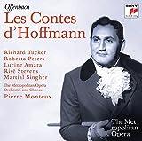 Offenbach: Les Contes D'hoffmann (Metropolitan Ope