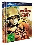 Image de Im Westen Nichts Neues-Limited Edition [Blu-ray] [Import allemand]