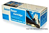 1x Remanufactured Laser Toner for HP Laserjet P4015N - Black