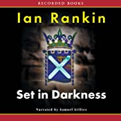 Set in Darkness | [Ian Rankin]
