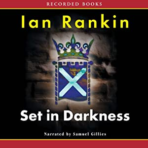 Set in Darkness Audiobook