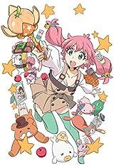 ノイタミナアニメ「パンチライン」BD第3巻までの予約開始