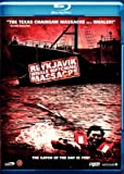 Reykjavik Whale Watching Massacre (blu ray disc)