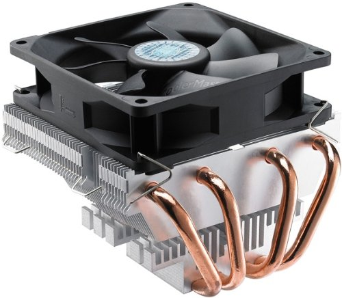 Cooler Master 【HASWELL対応】 CPUクーラー RR-VTPS-28PK-R2