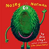 Monster Mates: Nosey Norman (Mini Monster Mates)