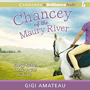 Chancey of the Maury River | [Gigi Amateau]