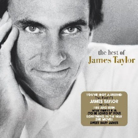 James Taylor - The Best Of - Zortam Music