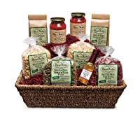Allergy free and gluten free gift baskets at the allergy blues store gluten free gift basket by rossi pasta negle Gallery
