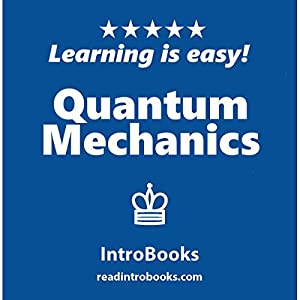 Quantum Mechanics Audiobook