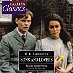 Sons & Lovers | DH Lawrence