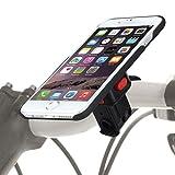 TiGRA Sport iPhone6s 自転車 バイク ホルダー スマホ ケース MountCase for iPhone6s/6【簡単2タッチで着脱】