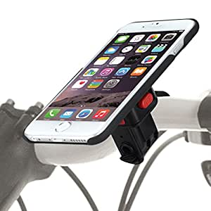 TiGRA Sport iPhone6s 自転車 バイク ホルダー ケース マウント MountCase for iPhone6s/6 (4.7)【 BIKE KIT 】