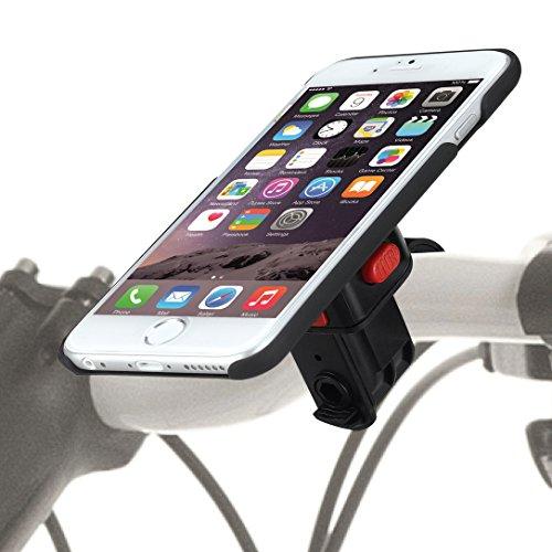TiGRA Sport iPhone6s 自転車 バイク ホルダー ケース ...