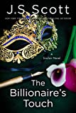 The Billionaire's Touch (The Sinclairs Book 3) (kindle edition)
