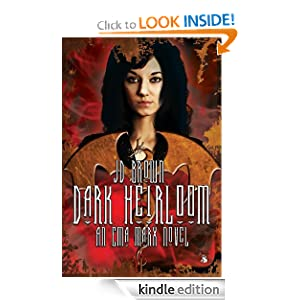 Dark Heirloom (An Ema Marx Novel)