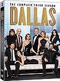 Dallas - Season 3 [DVD]