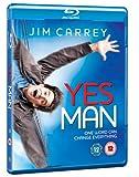 echange, troc Yes Man [Blu-ray] [Import anglais]