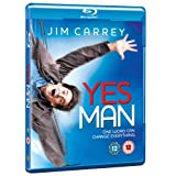 Yes Man [Blu-ray] [2008] [Region Free]by Jim Carrey