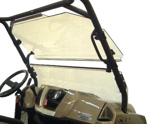 Kolpin Polaris Ranger 2009 Xp Full-Tilt Windshield