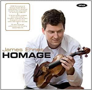 Homage (CD & DVD)