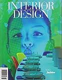 Interior Design Magazine June 2014 Issue 4 2014