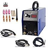 ITS200 2 in1 Welding Machine TIG/STICK MMA Welder 220V/110V