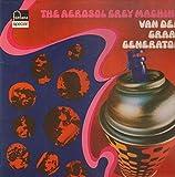 The Aerosol Grey Machine - Germany LP