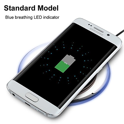 Fast-Wireless-Charger-PLESON-Fast-Charge-QI-Fast-wireless-Charging-pad-for-Samsung-Galaxy-S7-S7-Edge-Note-5-S6-Edge-Plus-Sleep-friendly-Backward-Compatible-with-all-Standard-Qi-enabled-devices