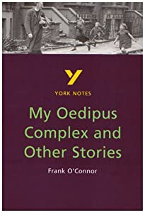my oedipus complex a short story Buy my oedipus complex: and other stories (penguin modern classics) by frank o'connor, julian barnes from amazon's fiction books store everyday low prices on a huge range of new releases and classic fiction.