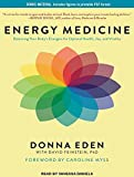 img - for Energy Medicine: Balancing Your Body's Energies for Optimal Health, Joy, and Vitality book / textbook / text book