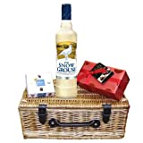 The Snow Grouse Whisky and Chocolates Hamper
