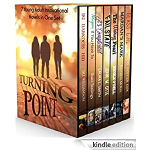 Turning Point: 7 Young Adult Inspirational Novels in One Set