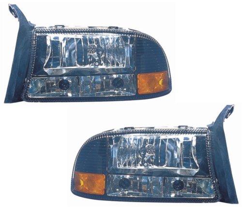 Zsvatgtpl on 2003 Dodge Dakota Headlight Accessories