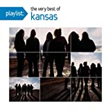 PLAYLIST: THE VERY BEST OF KANSAS(CD-EXTRA)