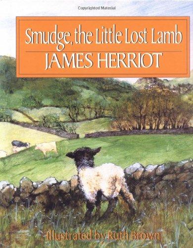 Smudge, The Little Lost Lamb, Herriot, James