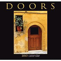 Doors 2013 Calendar