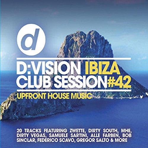 D: Vision Club Session 42 Ibiza