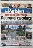 PARISIEN   du 09/09/2010
