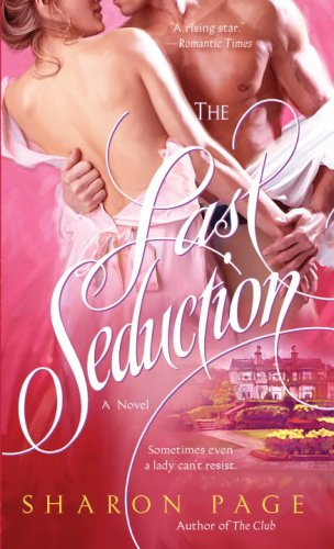 The Last Seduction: A Novel