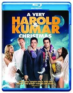 A Very Harold Kumar Christmas Movie-only Edition Ultraviolet Digital Copy Blu-ray