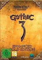 Gothic 3 Gold Enhanced (Steelbox) [import allemand]
