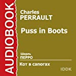 Puss in Boots [Russain Edition] | Charles Perrault
