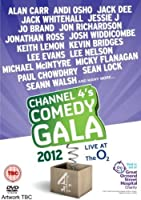 Channel 4's Comedy Gala 2012