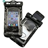OverBoard Waterproof Smart Phone Black