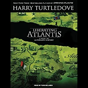 Liberating Atlantis Audiobook