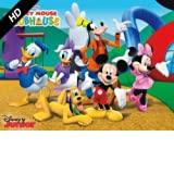 Mickey Mouse Clubhouse Season 4 2013 CC