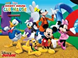 Mickey Mouse Clubhouse: The Wizard of Dizz!
