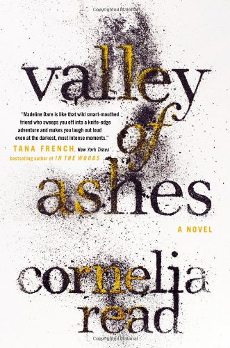Valley Of Ashes (Madeline Dare Novel)