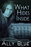 What Hides Inside: Bay City ... - Ally Blue