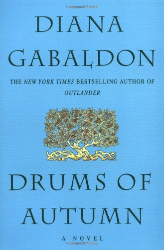 Drums of Autumn, Diana Gabaldon